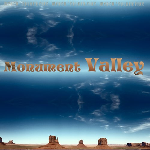 Monument Valley, Country Rock